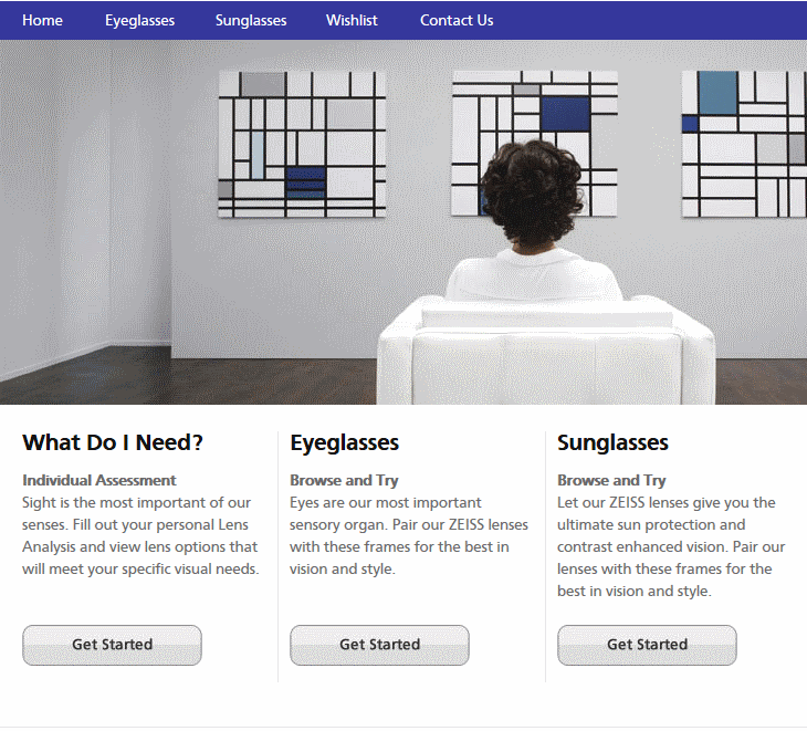 Frame Finder Virtual Eyeglass Try On : Buying Glasses in Akron? Use Our Virtual Try-On Tool.
