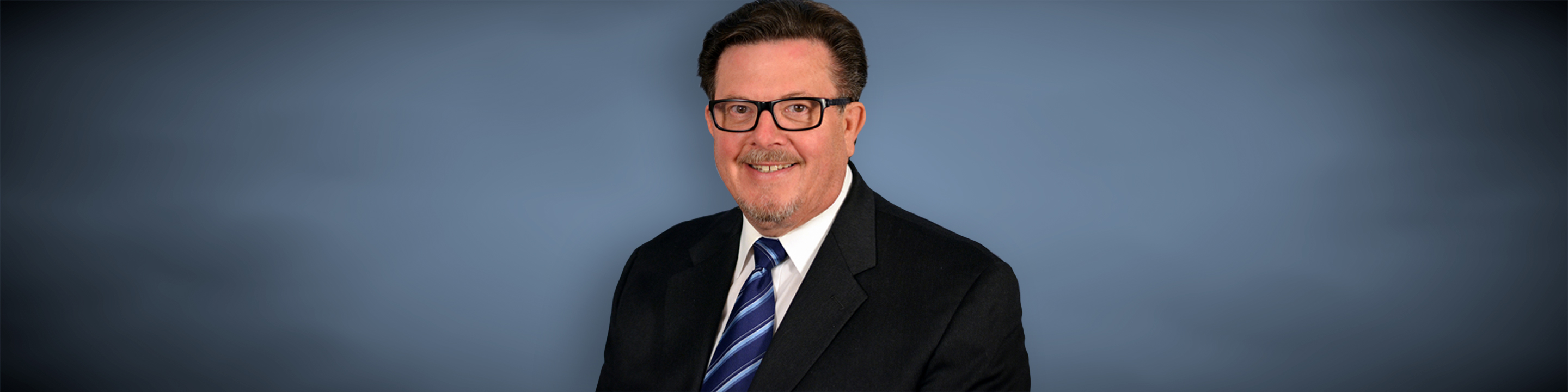 image of Dr. Todd Beyer.