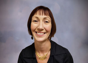 Photo of Dr. Jessica Simon